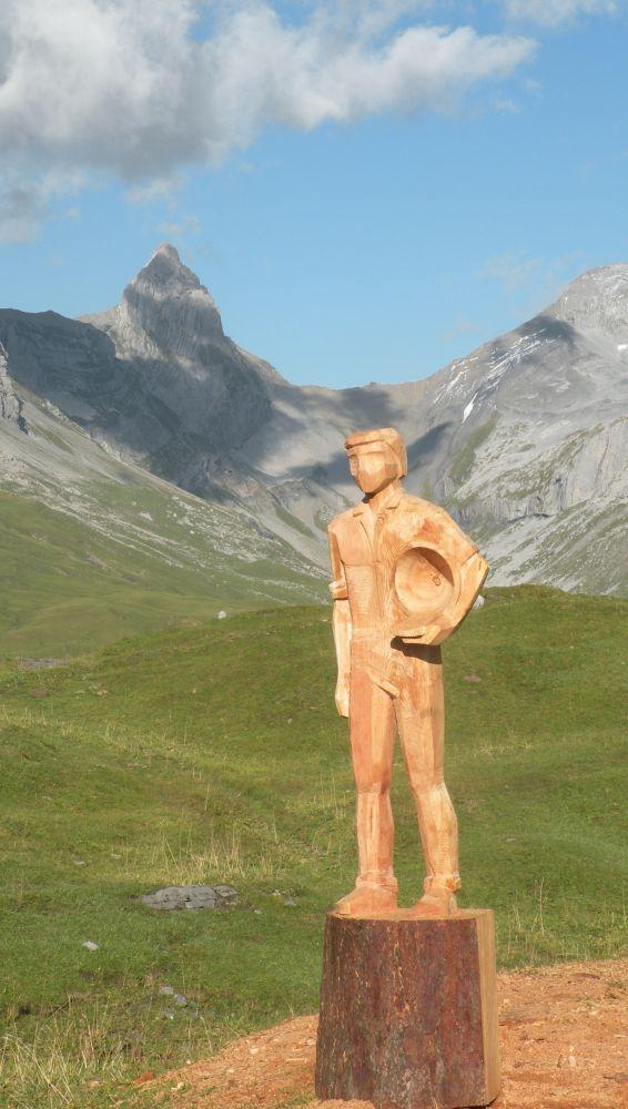 Alpsegen Glattalp